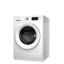 Whirlpool washing machine: 7kg - FFB 7438 WV UK Reviews