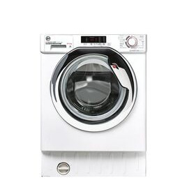 HOOVER H-Wash 500 HBDS485D2ACE Integrated 8 kg Washer Dryer Reviews