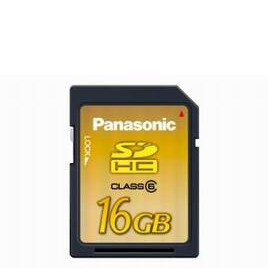 Panasonic RPSDV16GE1K Reviews