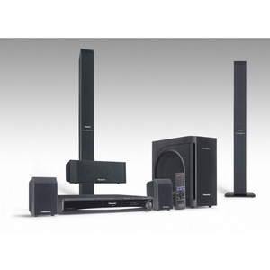Photo of Panasonic SC-PT560 Home Cinema System