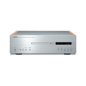Photo of Yamaha CDS2000 CD Player