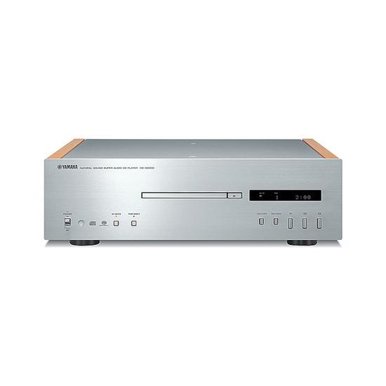 Yamaha CDS2000