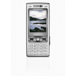 Sony Ericsson K800i Reviews