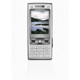 Sony Ericsson K800i Reviews
