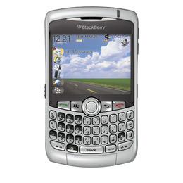 BlackBerry Curve-8320 Reviews