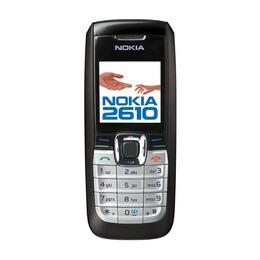Nokia 2610 Reviews