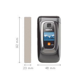 Nokia 6086 Reviews