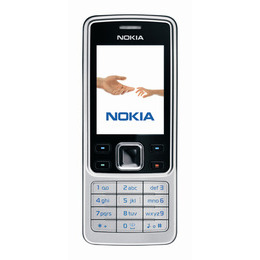 Nokia 6300 Reviews