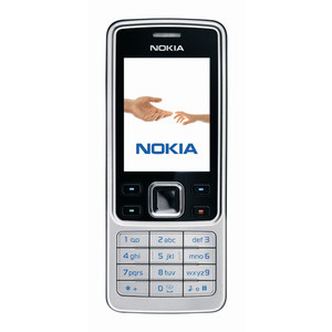 Photo of Nokia 6300 Mobile Phone