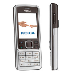 Nokia 6301 Reviews