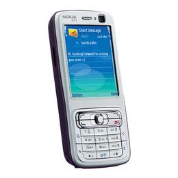 Nokia N73 Reviews