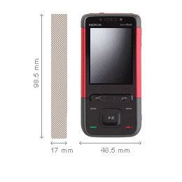 Nokia 5610 Reviews