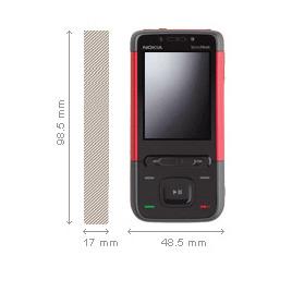 Nokia 5610 Reviews