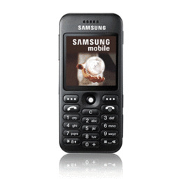 Samsung E590 Reviews