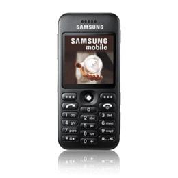Samsung E590 Reviews