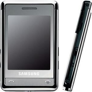 Photo of Samsung Armani Mobile Phone
