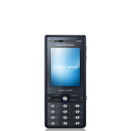 Sony Ericsson K810i Reviews