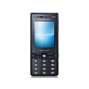 Photo of Sony Ericsson K810I Mobile Phone