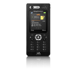 Sony Ericsson W880 Reviews