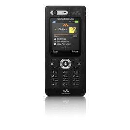 Sony Ericsson W880 Reviews