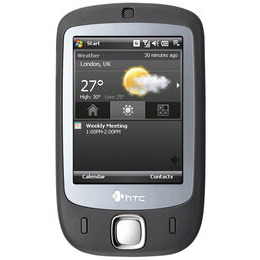 HTC Touch Reviews