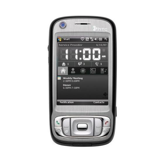 htc tytn ii reviews and sim free prices rh reevoo com HTC Inspire 4G HTC EVO 4G
