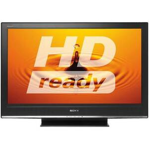 Photo of Sony KDL26S3000 Television