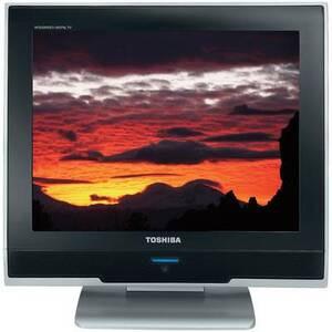 Photo of Toshiba 15V330DB Television