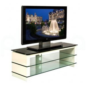 Photo of Ateca Monaco MON120/WH TV Stands and Mount
