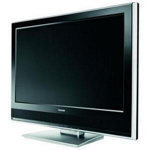 Photo of Toshiba 26WLT66 LCD TV Television