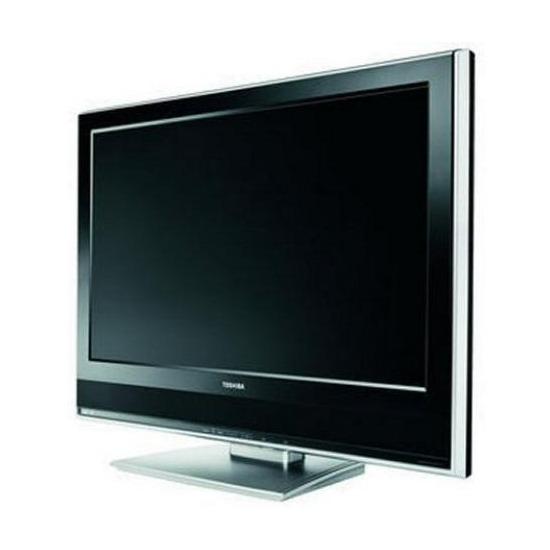 Toshiba 26WLT66 LCD TV
