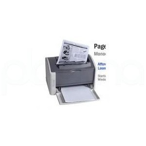Photo of Konica Minolta PagePro 1400W  Printer
