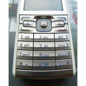 Photo of Nokia E50 Mobile Phone