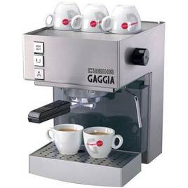 Gaggia Cubika 74511 Reviews