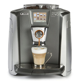 Gaggia Cappuccino X2 Bean to Cup Coffee Machine Reviews