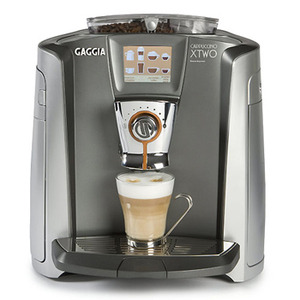 Photo of Gaggia Cappuccino X2 Bean To Cup Coffee Machine Coffee Maker