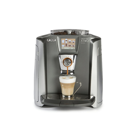 Gaggia Cappuccino X2 Bean to Cup Coffee Machine