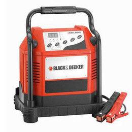 Black & Decker BDV1085 2/10/30/80amp Battery Charger Reviews