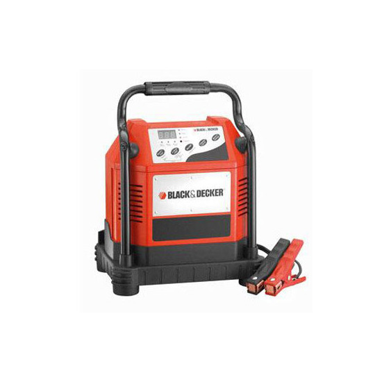 Black & Decker BDV1085 2/10/30/80amp Battery Charger