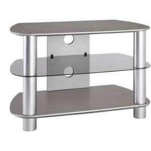 Photo of Alphason Essentials TV3/1G TV Stands and Mount