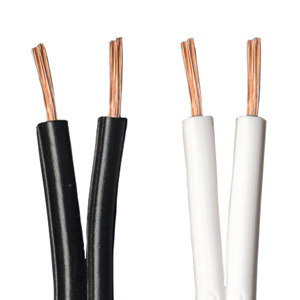 Photo of QED 42 Strand Speaker Cable Adaptors and Cable