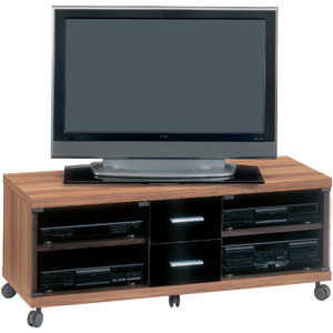 Photo of Jahnke PR-300 EDG LCD & Plasma TV Cabinet TV Stands and Mount