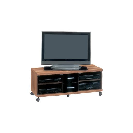 Jahnke PR-300 EDG LCD & Plasma TV Cabinet