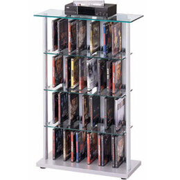 Jahnke SR22-DVD Media Storage Reviews