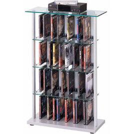 Jahnke SR22-DVD Media Storage Reviews