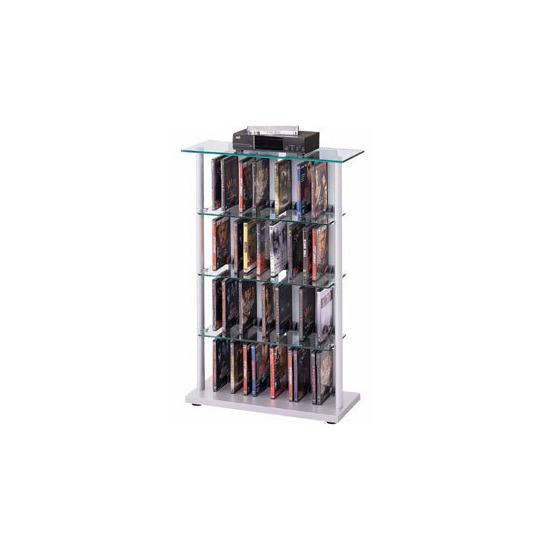Jahnke SR22-DVD Media Storage