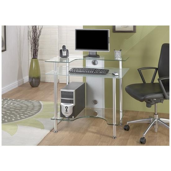 Jual PC002-SRF Computer Desk