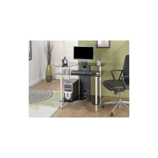 Jual PC002-SRB Computer Desk
