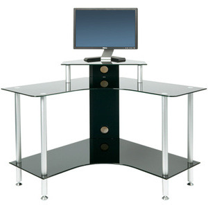 Photo of Jual PC004-SCB Computer Desk Office Furniture