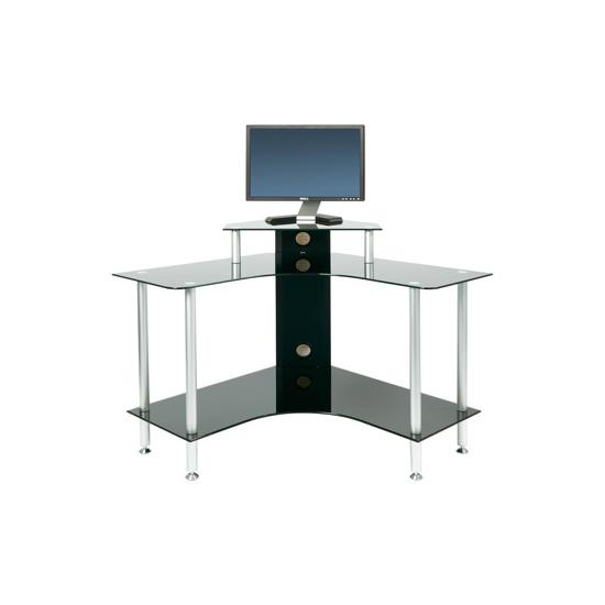 Jual PC004-SCB Computer Desk